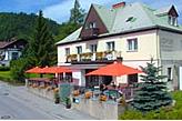 Penzion Semmering Rakousko