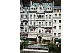 Hotel Karlovy Vary Česko