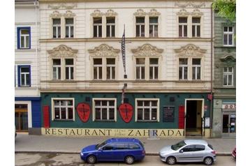 Hotel 13714 Praha