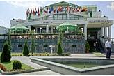 Hotell Arad Rumeenia