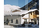 Family pension Sölden Austria