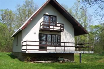 Chata 13751 Týn nad Vltavou