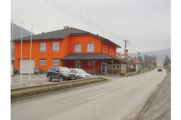 Hotel 13770 Oščadnica - Pensionhotel - Hotels