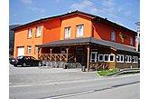 Hotel Oščadnica Slowakei