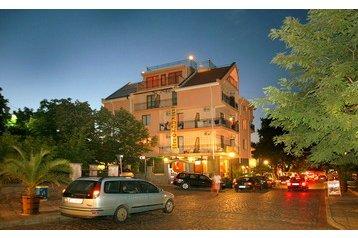 Hotel 13836 Černomorec: hotels Chernomoretz - Pensionhotel - Hotels