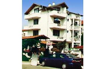 Hotel 13838 Černomorec