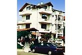 Hotel Černomorec Bulharsko