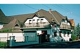 Penzion Harkány Maďarsko - více informací o tomto ubytování