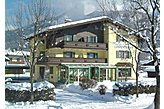 Pension Zell am See Österreich