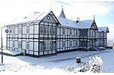 Hotell Tatranská Polianka Slovakkia