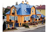 Pension Vyškov Tschechien