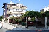 Penzion Carevo / Tsarevo Bulharsko - více informací o tomto ubytování