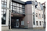 Hotell Ústí nad Orlicí Tšehhi Vabariik