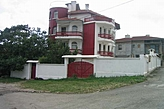 Family pension Tsarevo Bulgaria