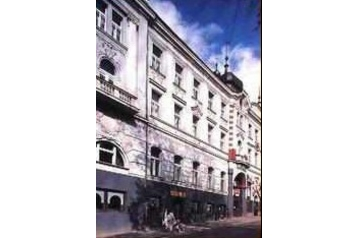 Hotel 14010 Benešov