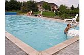 Hotell Kisbér Ungari