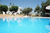 Ferienhaus Nea Kydonia Griechenland