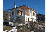 Chata Borovo Bulharsko