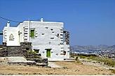 Chata Parikia Řecko