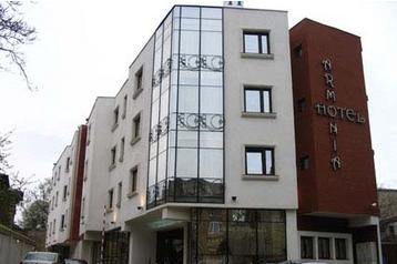 Hotel 14063 Bucureşti