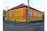Pansion Břeclav Tšehhi Vabariik