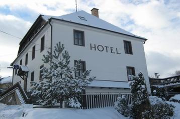 Hotel 14080 Hořice na Šumavě: hotels Horice na Sumave - Pensionhotel - Hotels