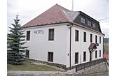 Hotel Hořice na Šumavě Česko
