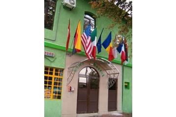 Hotel 14085 Bucureşti