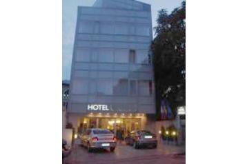 Hotel 14094 Bucureşti