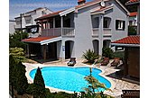 Family pension Rab Croatia