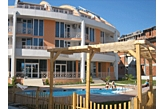 Pension Nessebar / Nesebar Bulgarien