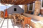 Chata Koskinou Řecko