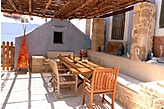 Ferienhaus Koskinou Griechenland