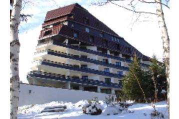 Hotel 14181 Poiana Braşov