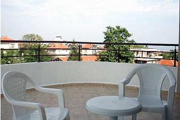 Hotel 14226 Černomorec: hotels Chernomoretz - Pensionhotel - Hotels