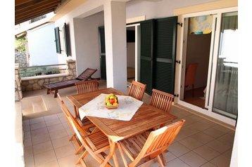 Chata 14233 Kampor