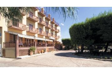 Hotel 14236 Roccella Ionica