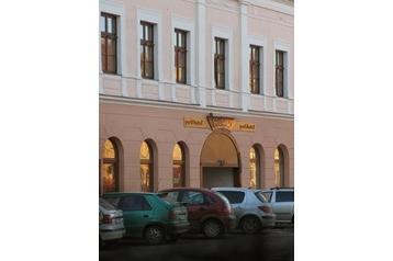 Hotel 14299 Spišská Nová Ves