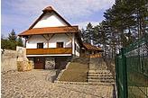 Pension Teplička nad Váhom Slowakei