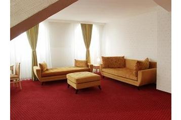 Hotel 14336 Burgas: hotels Burgas - Pensionhotel - Hotels