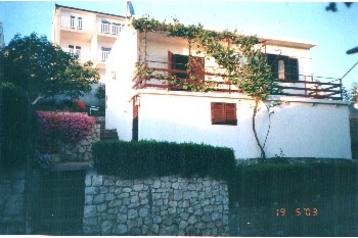 Chata 14409 Okrug Gornji