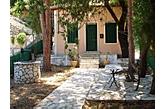 Chata Agios Nikitas Řecko