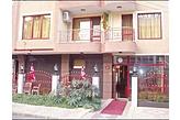 Hotel Burgas Bulharsko - více informací o tomto ubytování