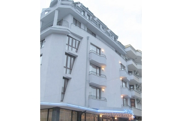 Hotel 14460 Burgas