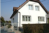 Family pension Keszthely Hungary