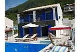 Chata Paramonas Řecko