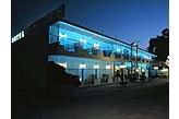 Hotel Nea Kios Řecko