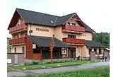 Pansion Liptovská Teplá Slovakkia