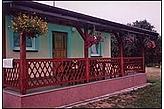 Ferienhaus Stegna Polen