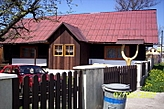 Ferienhaus Zákamenné Slowakei